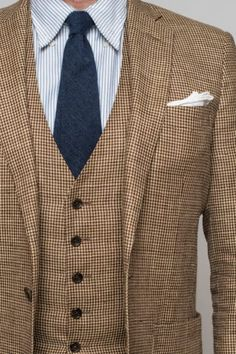 Articles of Style: Custom Bespoke Menswear Made in America