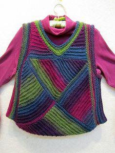 Modular Knitting Patterns Free : 1000+ images about Knitting - Modular on Pinterest Knitting, Hexagons and R...