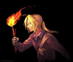 Fullmetal Alchemist - 腹の中