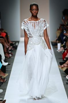 South African Fashion Week SDR Photo - Women's style: Patterns of sustainability South African Fashion, Formal Dresses, Wedding Dresses, High Top Sneakers, Dress Up, White Dress, Gowns, Exhibit, Collection