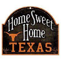 Home Sweet Home, TEXAS