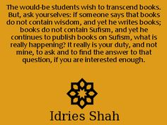Neglected Aspects of Sufi Studies, page Sufi, Book Publishing, Writing A Book, Favorite Quotes, Mystic, Wish, Spirituality, This Or That Questions, Shit Happens