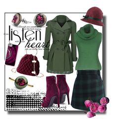A fashion look from March 2018 featuring turtleneck sweater, long trench coat and mini skirt. Browse and shop related looks. Long Trench Coat, Ermanno Scervino, Giuseppe Zanotti, Casetify, Fashion Looks, Mini Skirts, Turtle Neck, Polyvore, Sweaters
