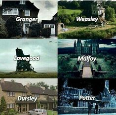 I slightly disagree with this as Harry always held that Hogwarts was his true home. Memes Do Harry Potter, Estilo Harry Potter, Arte Do Harry Potter, Harry Potter Ron Weasley, Theme Harry Potter, Harry Potter Pictures, Potter Facts, Harry Potter Characters, Harry Potter Universal