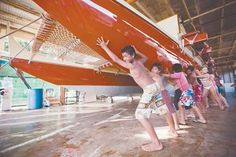 Canoe project nears completion - Mauinews.com | News, Sports, Jobs, Visitor's Information - The Maui News
