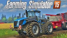 Farming Simulator 2015 Download! Free Download Open World and Multiplayer Farming Simulator Video Game! http://www.videogamesnest.com/2015/12/farming-simulator-2015-download.html #games #simulation #FarmingSimulator2015 #FarmingSimulator #gaming #videogames #pcgaming
