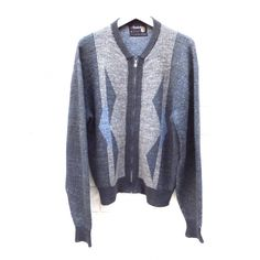 Vintage Mohair Cardigan【MANHATTAN】| RUMHOLE beruf - Online Store 公式通販サイト