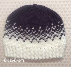 Split_Heart_Knit_Look_Hat