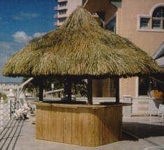 Serving Florida Since 1979 2001 83rd Ave. N. #5174 St. Petersburg, Florida 33702 Ph: (727) 224-1312 Fax: (727) 368-2562 e-mail: info@gilliganstikihuts.com ffsd