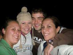 Christina, Tessa, MJ & Jocelyn