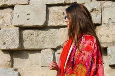 Seda y color para nuestros fulares , chales, echarpes, pañuelos, bufandas, vestidos y blusones...Complementos de seda Julunggul. hecho en ESpaña