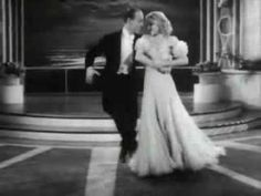 ▶ Day and Night- Fred Astaire & Ginger Rogers