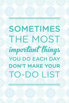 f04173026fa Here s to thinking beyond the to-do list.. Yoplait Yogurt · Daily  Inspiration