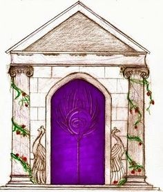 Cabin Two: Hera's Cabin. No cabin members because it is honorary and after all, she is the goddess of marriage and is therefor devoted solely to Zeus.