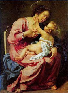 RosamariaGFrangini | Art Painting Women | Artemisia Gentileschi (Italian artist…