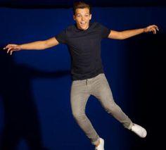 Louis Tomlinson Photoshoot