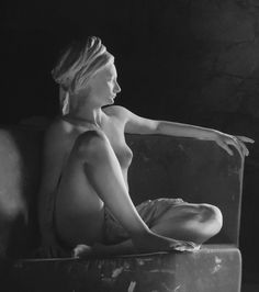 """""""Omaggio a Hopper"""" gesso grandezza naturale"""