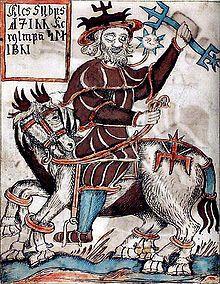Odin (god) - Wikipedia
