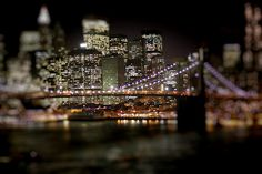 Brooklyn Lights bymariacristina_casati