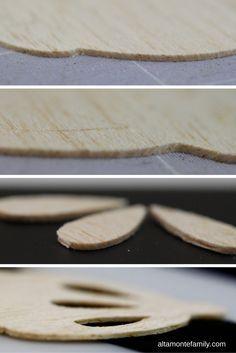 How To Cut Balsa Wood With Cricut Explore Cricut