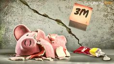 3M Company (NYSE:MMM) News Analysis: Stock down 1.5% In Pre-Market As Company Misses 1QFY14 Estimates