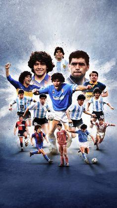 Football Icon, Football Love, World Football, Soccer Pro, Soccer Drills, Football Players, Ronaldinho Skills, Maradona Football, Argentina Football