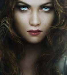 Mélanie Delon - Illustrator Melanie Delon, Illusion, Wolf, Digital Portrait, Digital Art, Fairytale Art, Fantasy Illustration, Portraits, Illustrations