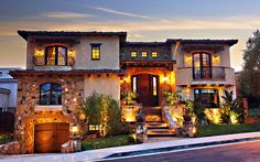 Call me to find your dream home! Click on the link to get more information. Mediterranean home