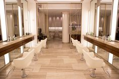 SALON – Prive by Laurent D, New York
