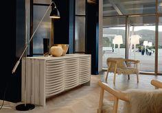 New Concepts in contemporary decor