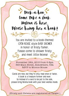 High Quality Sip And See Baby Shower Invitation. #sipandsee #babyshower | Sip U0026 See |  Pinterest | Babyshower, Shower Invitations And Babies