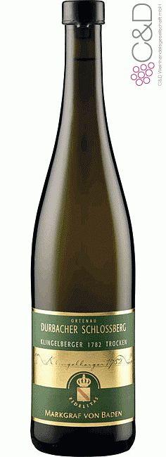 Folgen Sie diesem Link für mehr Details über den Wein: http://www.c-und-d.de/Baden/Schloss-Staufenberg-Klingelberger-1782-Erste-Lage-QbA-trocken-Riesling-2013-Markgraf-von-Baden-Schloss-Staufenberg_65102.html?utm_source=65102&utm_medium=Link&utm_campaign=Pinterest&actid=453&refid=43 | #wine #whitewine #wein #weisswein #baden #deutschland #65102