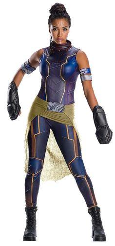 Licensed Kids Black Panther Battle Suit Costume Marvel Superhero Child Book Week