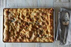Martha Stewart's Slab Pie Recipe on Food52 recipe on Food52