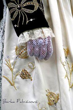 costumes traditionnels | Finistère Bretagne