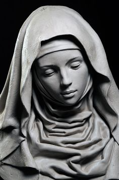 Philippe Faraut: St. Gertrude