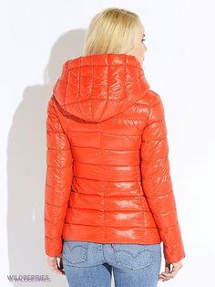 Куртка oodji 2592641 в интернет-магазине Wildberries.ru