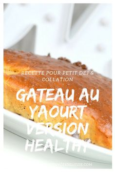 Un gâteau facile, sain et rapide? C'est possible avec le gâteau au fromage bla… An easy, healthy and fast cake? It is possible with the cheese cake! Healthy Cake, Healthy Breakfast Recipes, Healthy Drinks, Dessert Healthy, Healthy Breakfasts, Healthy Eating, Healthy Recipes, Quick Cake, Light Cakes