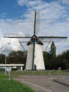Nieuwenhoorn, Zeezicht