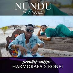Download New Video : Harmorapa ft Cpwaa