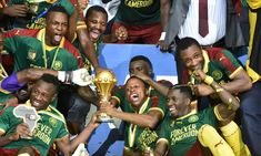 Africa Cup of Nations Expands To 24 Team – Moved To New Date