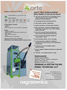 Dowiedz się więcej o nagrzewnicach firmy ORTE polecanych przez firmę Stelmet. Zapraszamy na http://www.nagrzewnicenapellet.pl/