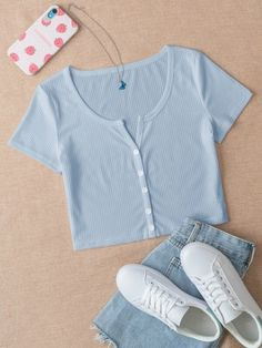 Summer Outfits For Teens, Cute Casual Outfits, Retro Outfits, Stylish Outfits, Casual Teen Fashion, Teen Fashion Outfits, College Outfits, Beautiful Outfits, Clothes