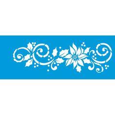 plantillas stencil flores - Buscar con Google