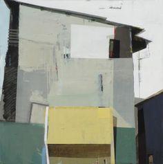 "Eternity # 44, 30"" x30"", Oil on canvas"