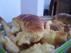Medialuna (Argentina) - Typical breakfast food.