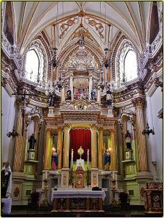 Convento San Gabriel,Cholula,San Pedro Cholula,Estado de Puebla