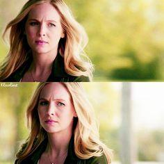 """#TVD 7x22 """"Gods & Monsters"""" - Caroline"""