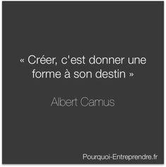 Albert Camus | Citations | Scoop.it