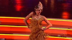 dancing with the stars Peta flapper dress - Google Search